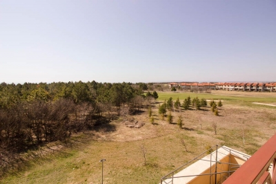Light House Golf Resort - furnished one bedroom apartment with seaview