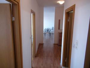 Sarafovo Residence - Furnished 2 bedroom apartment - Located in a complex which is open all year