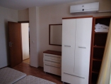 Elit 4 - Furnished one-bedroom apartment - View to the Swimming pool - 2 bathrooms