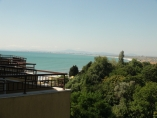 Midia Grand Resort - Studio with view to the BlackSea