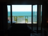 Byala Beach Resort - Furnished one bedroom apartment - On the beach