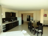 Golf Coast - Furnished holiday apartment - 2 bedrooms  - first line to the Black Sea - Located north of Balchik - close to 3 golf courses