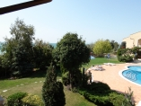 Club Villa Romana - Furnished holiday apartment - 3 bedrooms  - first line to the Black Sea - Located north of Balchik - close to 3 golf courses