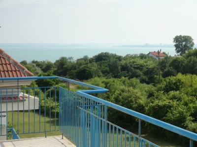 Sarafovo Residence Annex - Furnished 3 bedroom apartment - Located in a complex which is open all year - Seaview