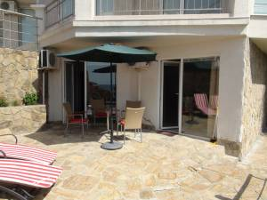 Galataya in St. Vlas - Big one bedroom apartment located in St. Vlas - Second line to the Beach - Nice seaview