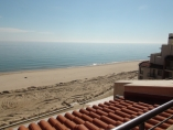 RESERVERT - Obzor Beach Resort - Penthouse with 1 bedroom - on the beach in Obzor