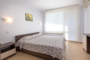 Costa Calma - Firstline holiday complex - Fully furnished 1 bedroom apartment - Seaview