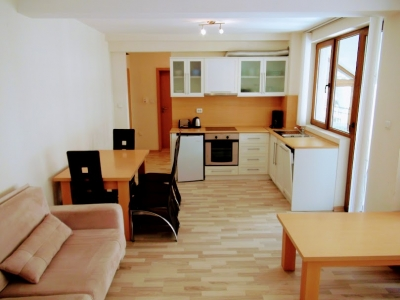Lina Sunny Residence - Nicely furnished 2 bedroom - Located in a cozy holiday complex in Sunny Beach