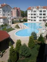 Bravo 5 - Two bedroom apartment in Sunny Beach - walking distance to all facilities