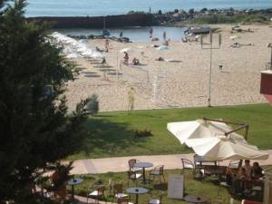 Aurelia - One bedroom furnished apartment for sale - in a hotel and apartment complex in Ravda - On the beach