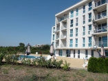 Santa Cruz - Frontline complex in Sarafovo - 2 bedroom - Beautufull view towards the Bourgas bay