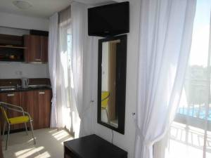 Rainbow 3 - Nicely furnished studio apartment - in Sunny Beach