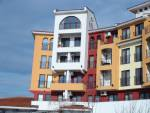 RESERVERT - Marina Cape - Luxurious 4 bedroom apartment - Beautifull view to the BlackSea and marina