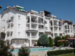 2 bedroom apartment in the center of Sunny Beach - 5 min. walk to the beach