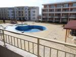 Nessebar Fort Club - Sunny Beach - Furnished studio apartment