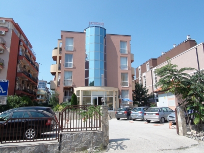 Nice furnished one bedroom - Located between Ravda and Nessebar - short distance to the Black Sea