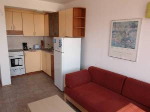 Balchik - One bedroom - with panoramaview to the Blacksea