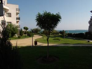St. Vlas - one bedroom - on the ground floor - with view to the Blacksea