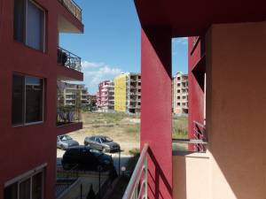 Nicely furnished 2 bedroom apartment - close to the city center of Nessebar