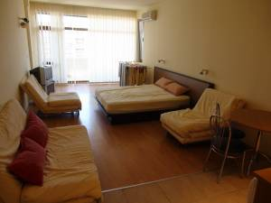 Avenuecenter - Furnished studio apartment - in the city center