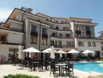 Vineyards complex  - Nicely furnished one bedroom apartment - Directl access to the pool area
