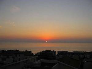 Sunny Season in Byala - furnished holiday apartment with Seaview