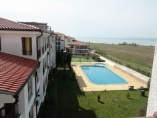 Rutland Beach 1 - Holiday apartment - View to the BlackSea
