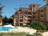 Magic Dreams in St. Vlas - Huge Holiday apartment -  120 m2 - 2 bedrooms - 2 bathrooms - View to the swimming pool