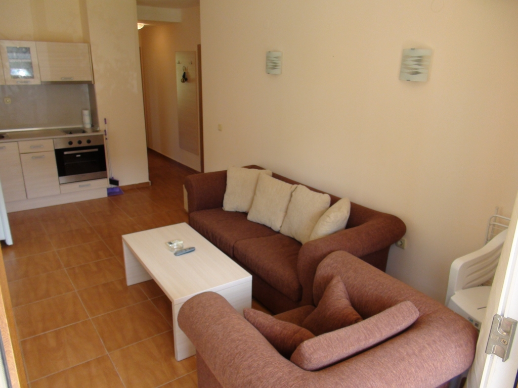 Well maintained apartments for comfortable living - Panorama Dreams One Bedroom Apartment Located In A Well Maintained Holiday Complex