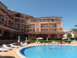 Panorama Dreams - One bedroom apartment - Located in a beautiful holiday complex close to the sea