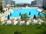 RESERVERT - Atlantis - Nicely furnished 2 bedroom apartment - View to the Black Sea - The complex offer a big viriaty of facilities